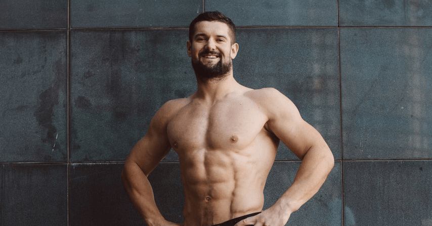 """1f9da9620 Volodymyr Tysaniuk: Crossfit is not only good for your body, it is also  aesthetic beauty"""" – Kyiv Battle 2019"""